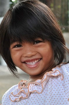 A Smile by whologwhy on Flickr